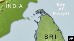 سری لنکا: پولیس نے حزبِ اختلاف کے اخبار کا دفتر سِیل کردیا
