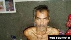 Vladimir Morera Bacallao fue uno de los 53 prisioneros políticos que Cuba dejó en libertad en diciembre de 2014, cuando se anunció el descongelamiento de relaciones con Estados Unidos.