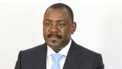 Ministro angolano começa a ser julgado sexta-feira por corrupção- 1:23