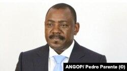 Augusto da Silva Tomás, ex ministro angolano
