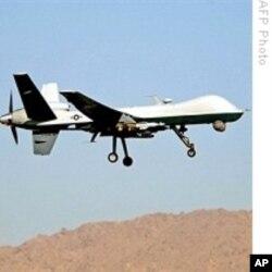 صدر اوباما کی جانب سے پاکستان میں ڈرون حملوں کی تصدیق