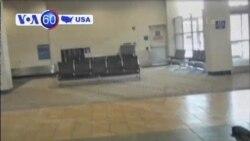 VOA美國60秒(粵語): 2012年5月31日