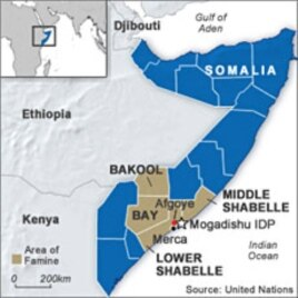 Ethiopia Opens New Front against Somalia's al-Shabab