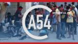 Africa 54 October 12, 2021