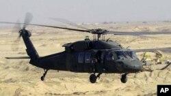 Kementerian Pertahanan Arab Sausi, Selasa (17/2) mengumumkan empat awak pesawat tewas dalam kecelakaan saat menjalani latihan militer malam hari di dekat perbatasan Irak dan Kuwait (Foto: ilustrasi).