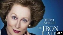 Aktorja Meryl Streep sjell portretizimin e ish kryeministres britanike Margaret Thatcher