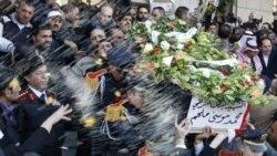 ۵ سرباز سوریه در زد و خورد با نظامیان ناراضی کشته شدند