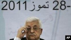 صدر فلسطینی اتھارٹی محمودعباس