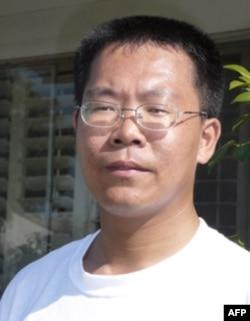 北京维权律师滕彪