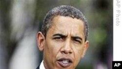 Immigration : Obama reconnait que le Congrès n'est pas prêt