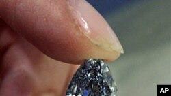 Liberia Losing Revenue from Diamonds Sold In Sierra Leone