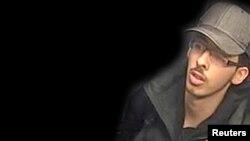 پلیس بریتانیا تصویر سلمان عبیدی، بمبگذار انتحاری شهر منجستر را منتشر کرد.