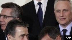 Ministri odbrane NATO-a