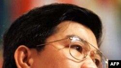 Ông Lê Đức Thúy, từng đứng đầu ngân hàng trung ương Việt Nam từ năm 1999 đến năm 2007