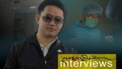 VOA Interviews: Dr. Tenzin Gyurmey, Neurosurgeon at PGIMER, Chandigarh