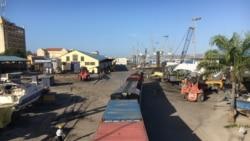 Controversia em redor do porto do Lobito - 2:46