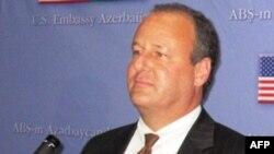 ԱՄՆ-ի արտգործնախարարի տեղակալի Եվրոպայի ու Եվրասիայի հարցերով օգնական Էրիկ Ռուբին