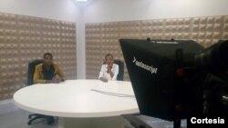 Entrevista com Paulo Afonso