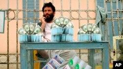 ایسا می گوید در سال ۲۰۱۳ بیشتر از ۷۶۰ میلیون دالر در افغانستان سرمایه گذاری شد