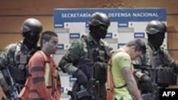 Meksika'da Gece Klubü Katliamı
