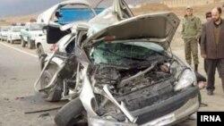 شمار کشتههای تصادفات جادهای در ایران گرچه طی ۹ سال گذشته کاهش یافته، اما همچنان جزو بالاترین آمار در دنیاست.