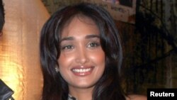 جیا خان