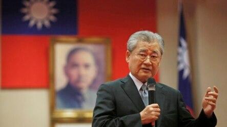 台湾行政院长毛治国