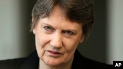 Helen Clark is the former Prime Minister of New Zealand and a senior United Nations official.
