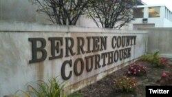 Tòa án Quận hạt Berrien.