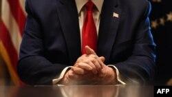 Bivši predsjednik Donald Trump