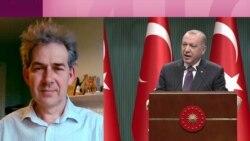 Политолог: Кавказ для Эрдогана - не приоритетный регион