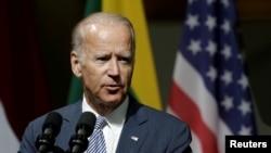 Joe Biden Mataimakin Shugaban Kasar Turkiya