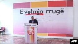 Opozita në Shqipëri vendos të organizojë protesta për liritë themelore