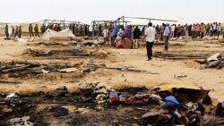 تاکید سازمان ملل بر وقوع جنایات جنگی در لیبی