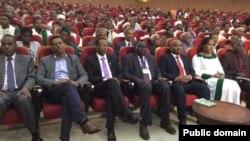 Waltajjii Marii Walitti Dhufeenya Naannoo Oromiyaa fi Gaambeellaa