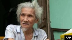 """Nhà thơ Hữu Loan, tác giả của bài thơ """"Mầu tím hoa sim"""" đã vĩnh viễn từ giã cõi đời khi chuẩn bị bước sang tuổi 95"""