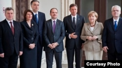 Western Balkan summit