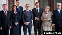 Western Balkan summit