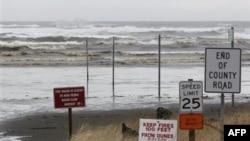 Cunami koji je nastao posle zemljotresa u Japanu dospeo je do zapadne obale SAD u petak rano ujutru, ali uz minimalne posledice.
