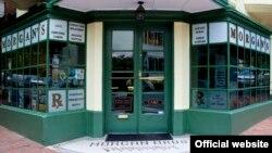 Morgan Pharmacy has been operating in Washington since 1912