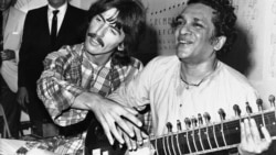 Iconic Indian Sitar Player Ravi Shankar Dies