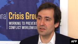 Marko Prelec, direktor programa za Balkan u Medjunarodnoj kriznoj grupi (arhivski snimak).