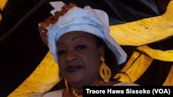 Hawa Sossoko Traore Mali Moussow Kabow Paris
