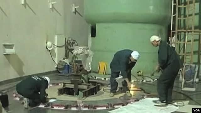 La communauté internationale souhaite des actions concrètes de l'Iran lors des prochains pourparlers sur son programme nucléaire
