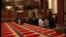 مسجد عیسی ابن مریم قبلا کلیسای تثلیث مقدس بود، اکنون در آن تمام مسلمانان نماز ادا می کنند.
