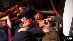 Rëndohet gjendja e minatorëve të Bulqizës