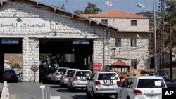 國際檢查人員進入敘利亞