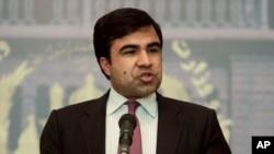 جانان موسی زی گفت کابل به روابط نیک با اسلام آباد متعهد است