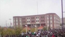 دانشگاهها یکی از مراکز اصلی اعتراضات سیاسی در ایران بوده اند