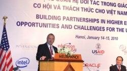 نگرانی فزاینده ایالات متحده از وضعیت حقوق بشر در ویتنام